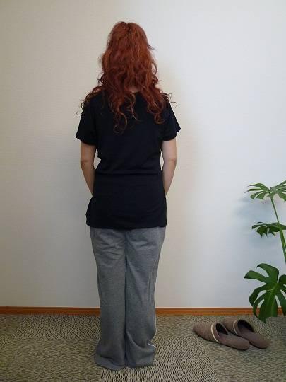 48歳◇自己流ダイエットではお腹のお肉が落ちない◇1サイズ小さい衣装が着たい!